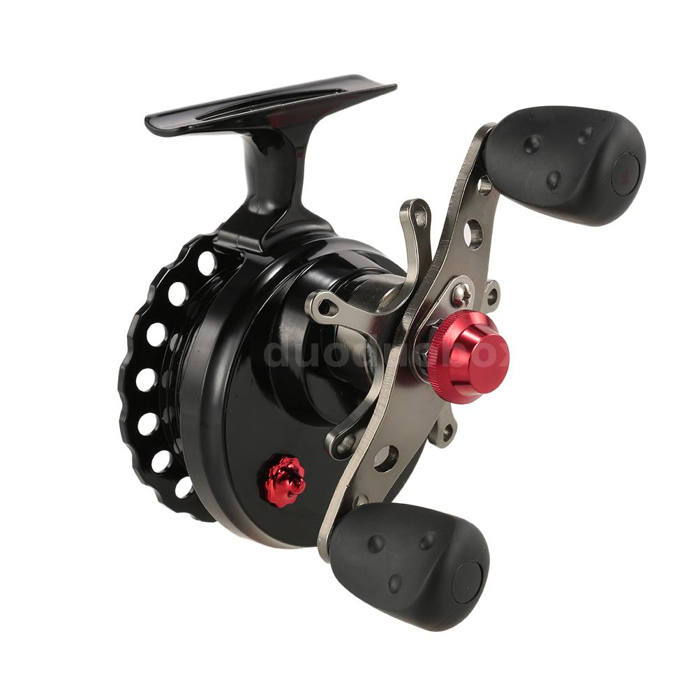 4 1 ball bearing right hand raft fishing reel fly reel for Fly fishing reels for sale